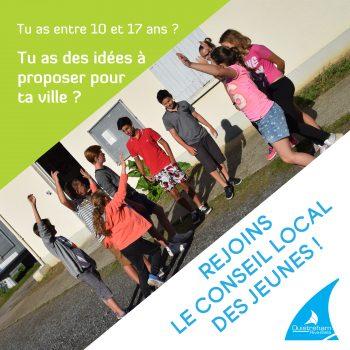 Conseil Local des Jeunes