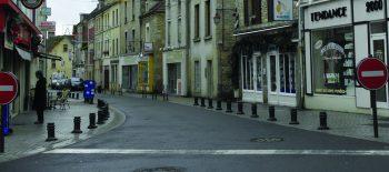 Quartier du Bourg