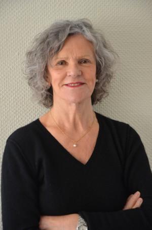 Gisèle LAISNEY-SAUVAGE
