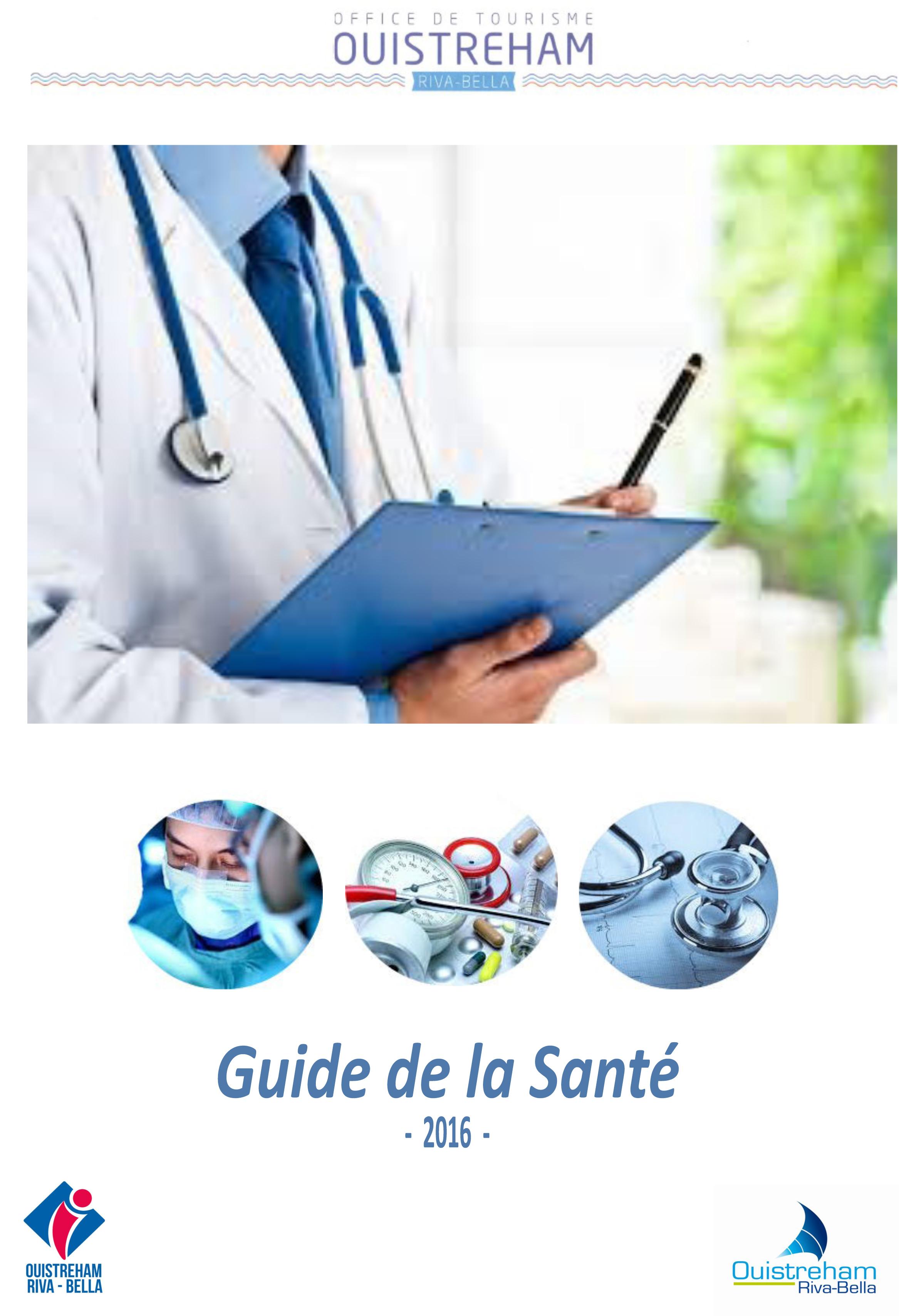 Guide de la Santé 2016