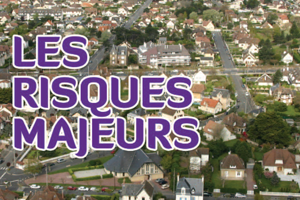 Brochure Risques Majeurs