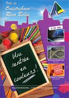 Bulletin municipal n° 155 - septembre - novembre 2012