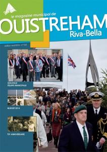 Bulletin municipal n°163 Mai - Juin 2014