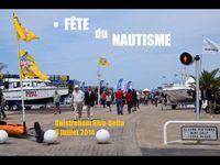 Fête du nautisme - Ouistreham Riva Bella - 6 juillet 2014