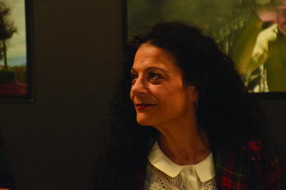Dansoir Karine Saporta