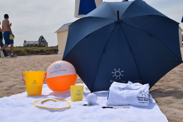 Ouistreham Riva-Bella The Plage to Be : les produits