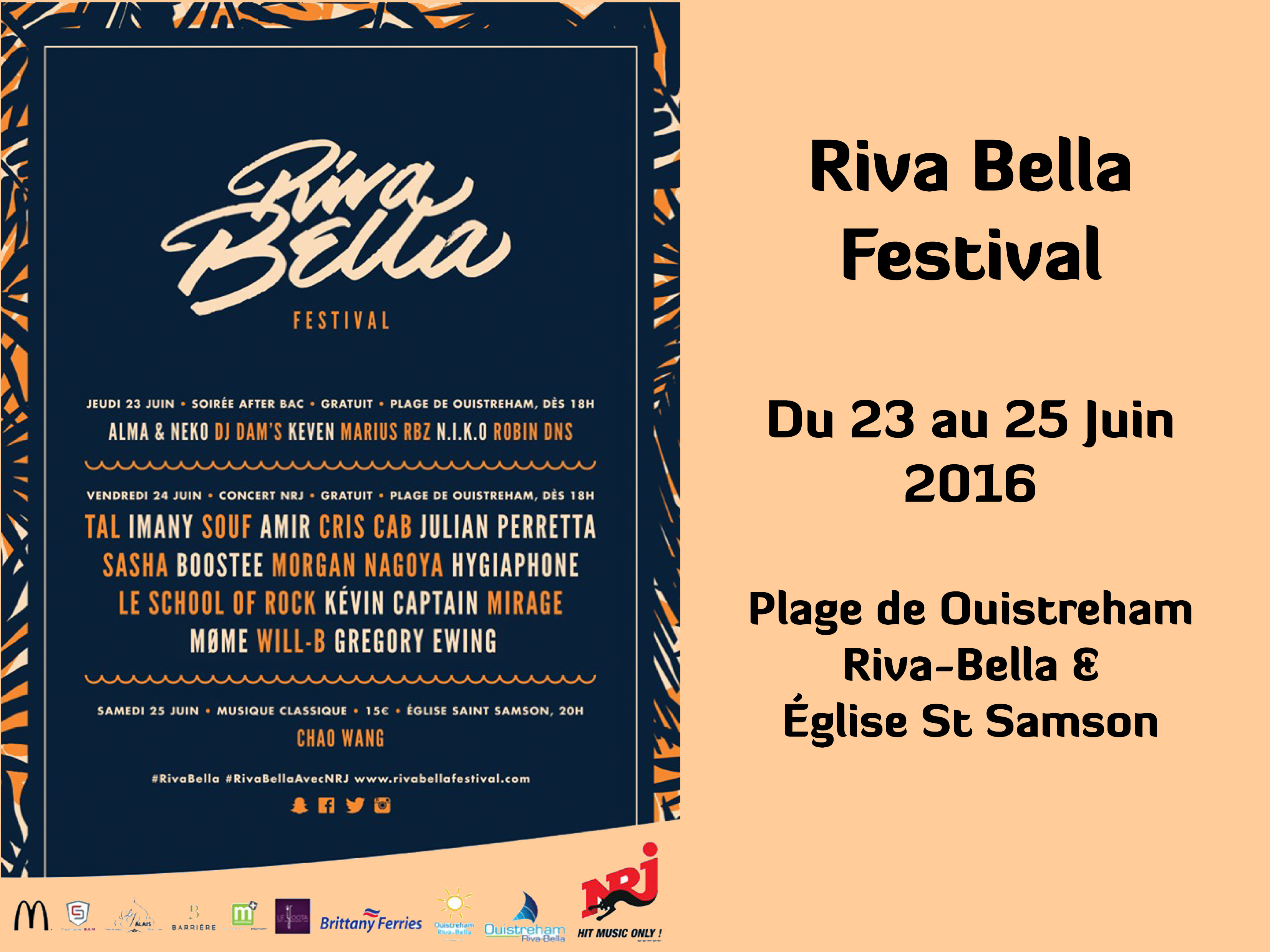 Riva Bella Festival 2016
