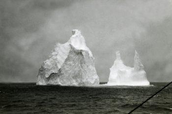 Iceberg - Charcot