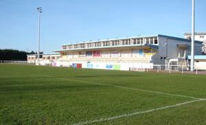 Stade Kieffer 100 avenue du Général Leclerc Tél : 02 31 97 14 90