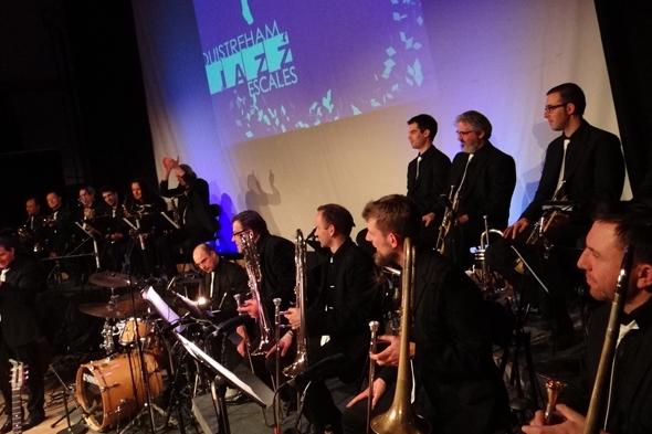 Les concerts organisés par la Ville