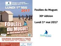 Foulées du Muguet 2017