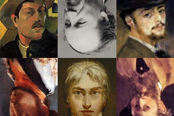 Cycle de conférences d'Artotem sur l'histoire de la peinture