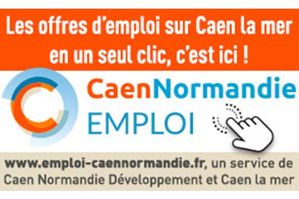 Caen Normandie Emploi
