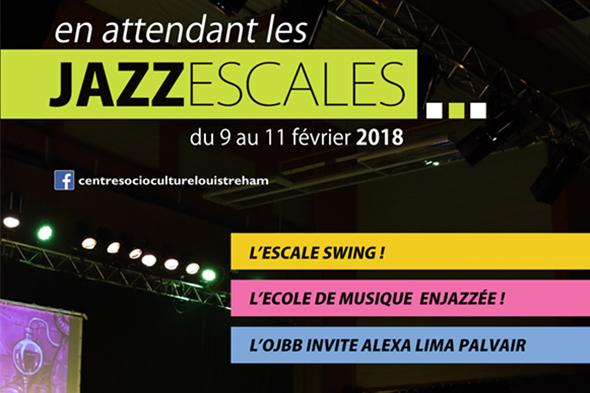 Festival Jazz Escales