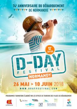 d day festival