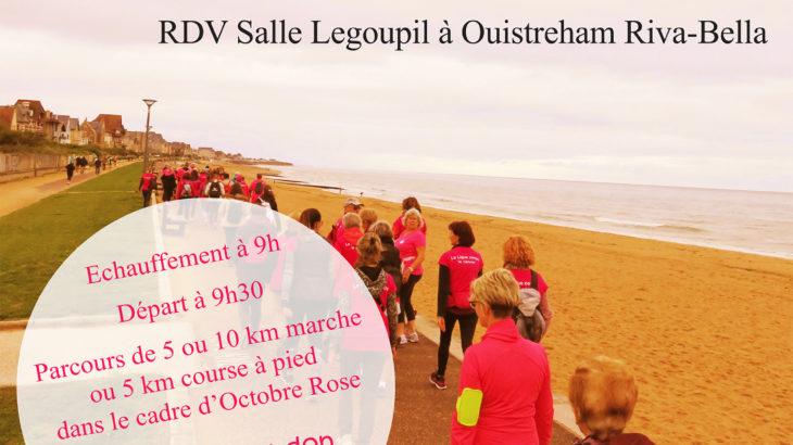 course a pied 7 octobre