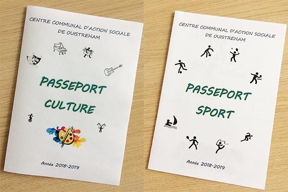 Passeports culture et sport