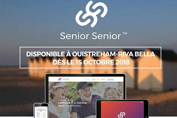 Application Senior Senior