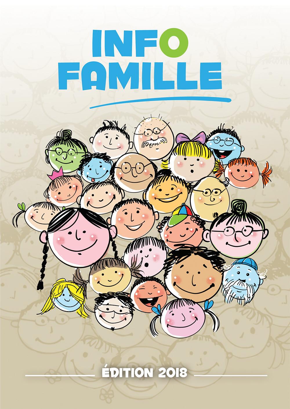 Info Famille 2018
