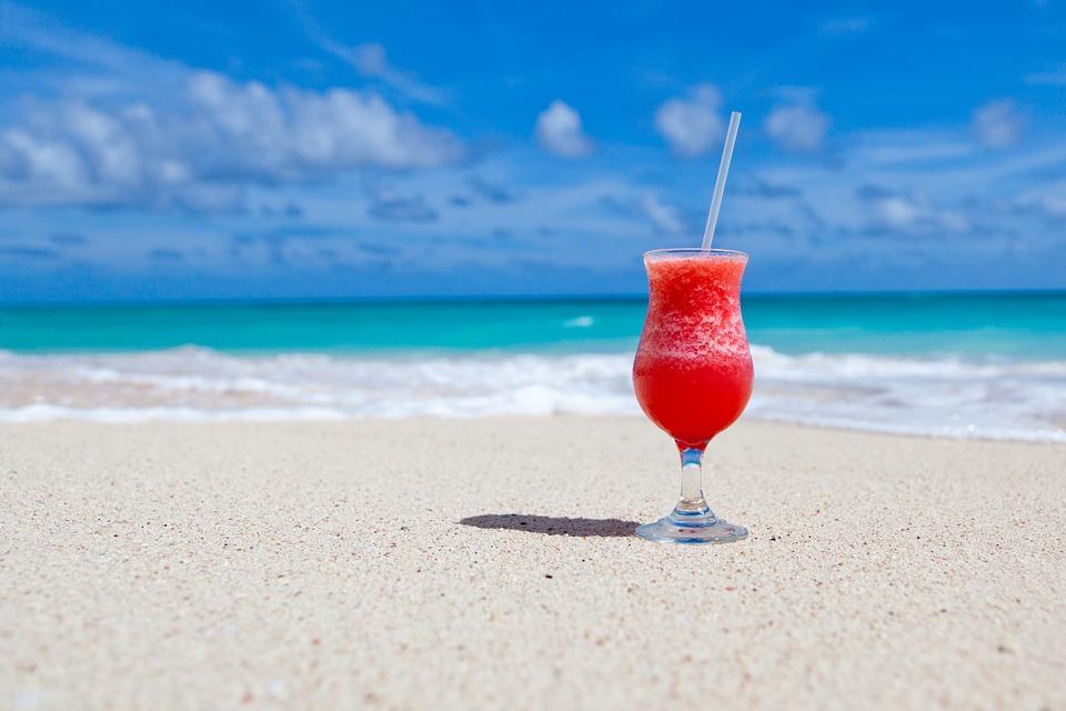 Activités pendant les vacances d'été