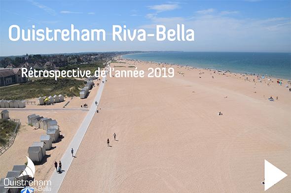 Vidéo rétrospective 2019