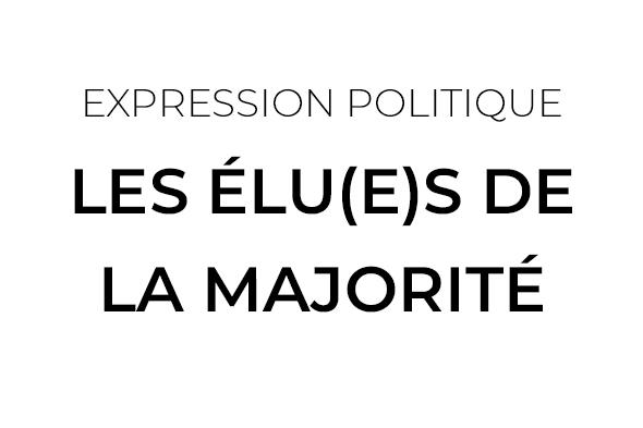 Expression Politique - Majorité