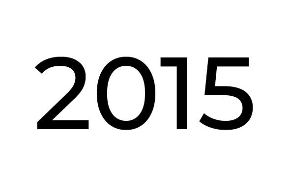 Délibérations - Année 2015