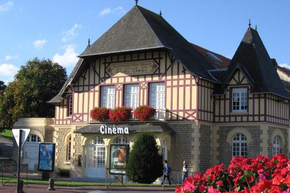 Cinéma Le Cabieu