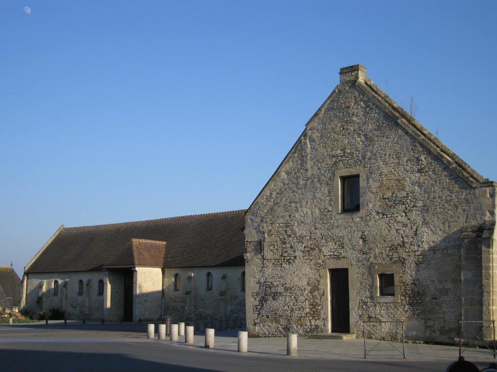 grange aux dîmes Ouistreham Riva-Bella