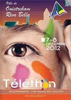 Bulletin municipal n° 156 - décembre 2012 - janvier 2013