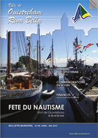 Bulletin municipal n°158 - avril - mai 2013