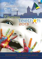 Bulletin municipal n° 161 Déc. 2013 - Jan. 2014