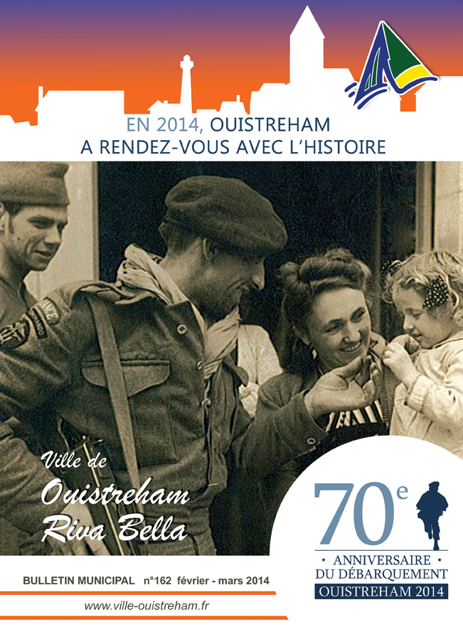 Bulletin municipal n° 162 Fév. - Mars 2014
