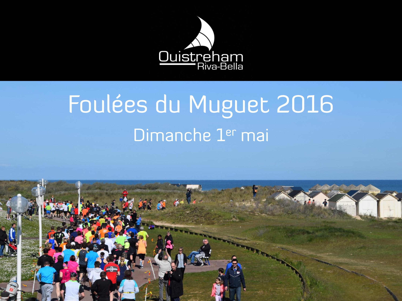 Foulées du Muguet 2016