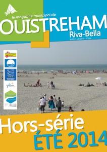 Bulletin municipal - HORS-SERIE de l'ETE 2014 - n°164