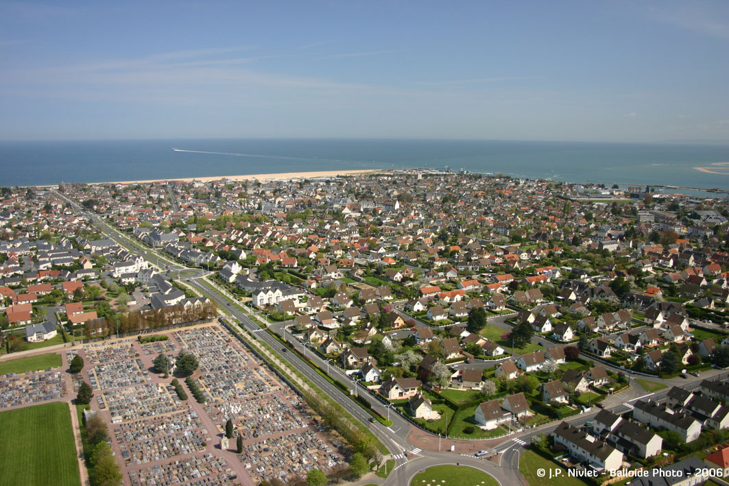 R vision du plan local d 39 urbanisme p l u de ouistreham - Office de tourisme de ouistreham ...