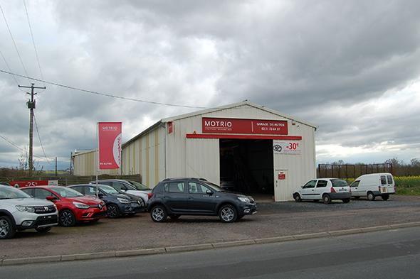 Garage Ouistreham