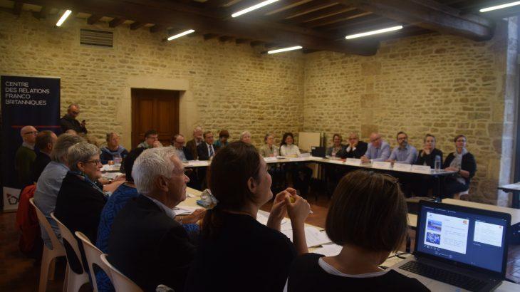 R union d 39 experts et d 39 universitaires au service du centre des relations franco britanniques - Definition de franco de port ...