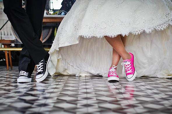 Demande de Mariage ou Pacs