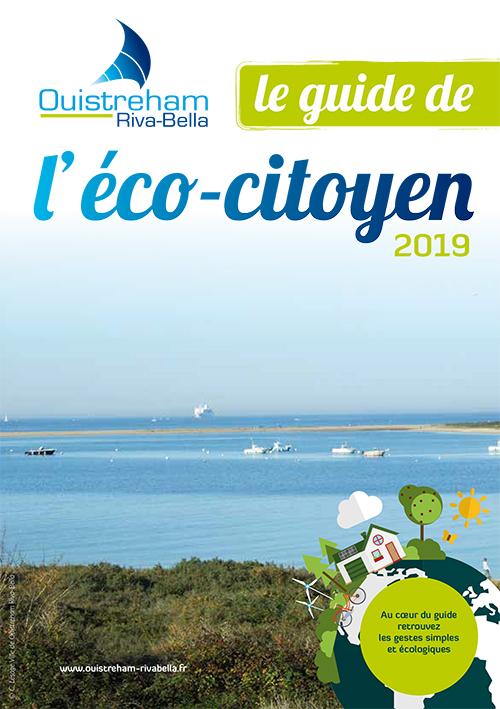 Guide de l'éco-citoyen - Ouistreham Riva-Bella