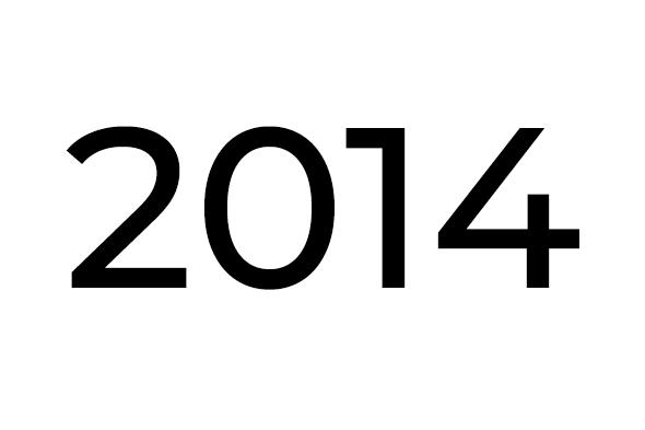 Délibérations - Année 2014