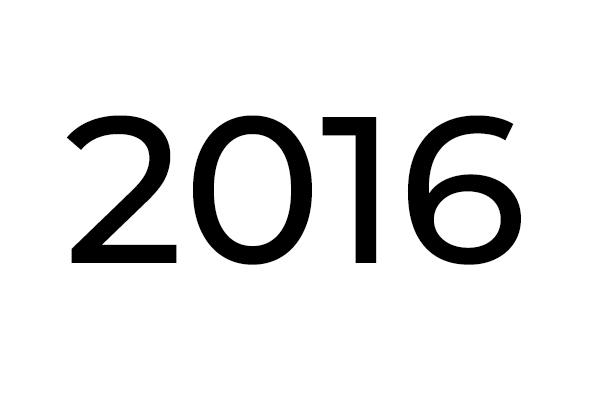 Délibérations - Année 2016