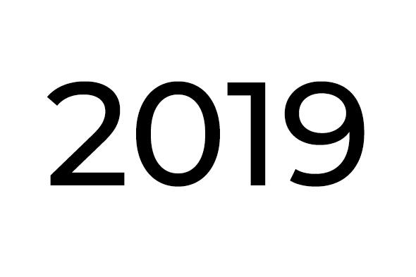 Délibérations - Année 2019