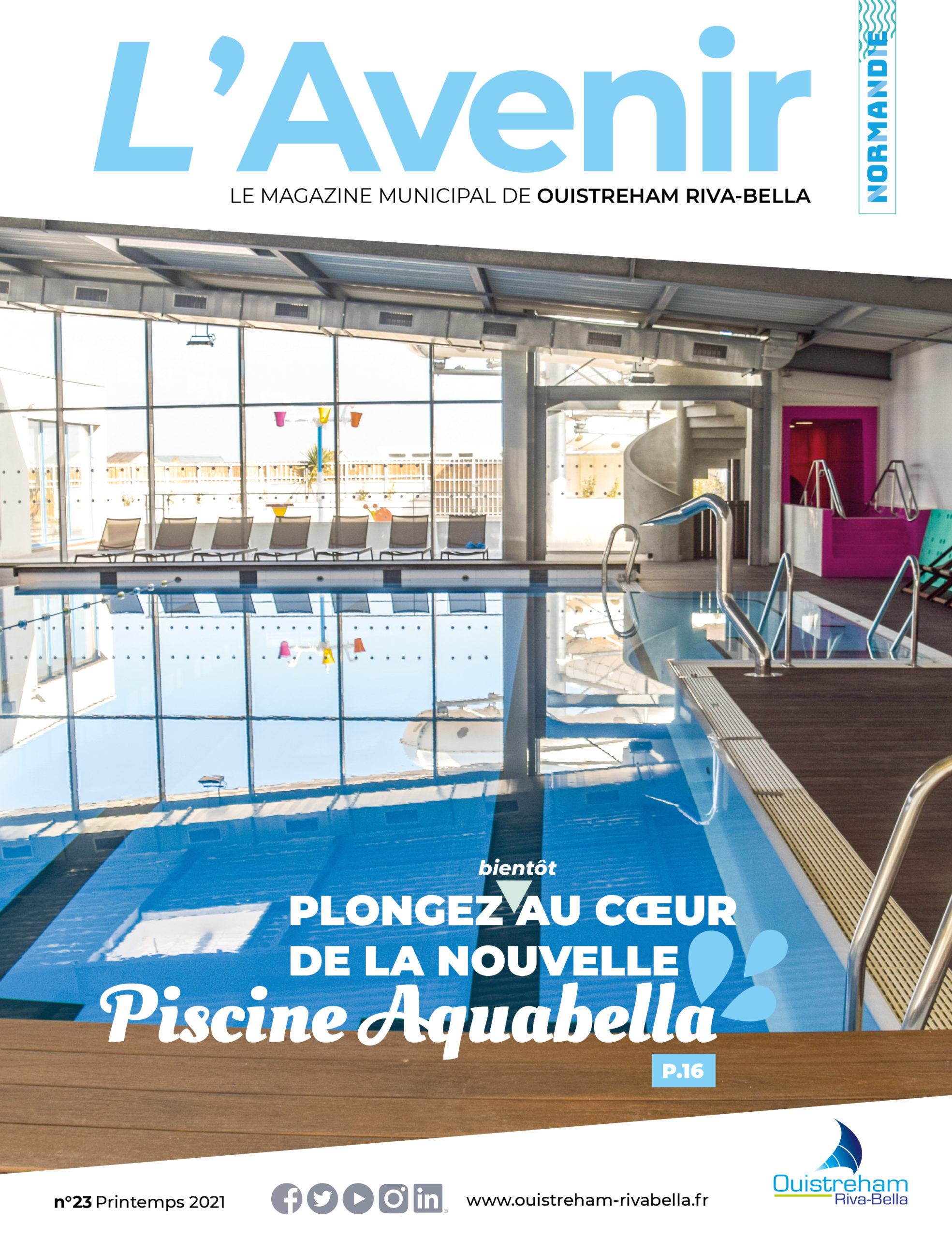Magazine l'Avenir